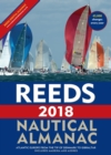 Image for Reeds nautical almanac 2018
