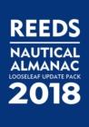 Image for Reeds looseleaf update pack 2018