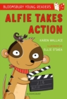 Image for Alfie takes action