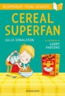 Image for Cereal superfan