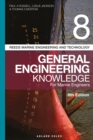 Image for General engineering knowledge for marine engineers