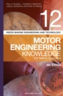 Image for Motor engineering knowledge for marine engineers