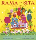 Image for Rama and Sita: the story of Diwali