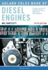 Image for The Adlard Coles book of diesel engines
