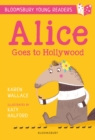 Image for Alice goes to hollywood