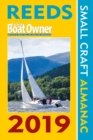 Image for Reeds PBO small craft almanac 2018.