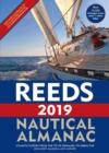 Image for Reeds nautical almanac 2019