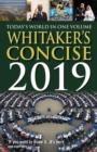 Image for Whitaker's concise 2019  : an almanack for the year of our lord 2019