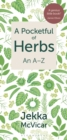 Image for A pocketful of herbs