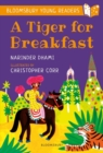 Image for A tiger for breakfast