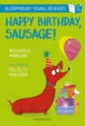 Image for Happy birthday, Sausage!