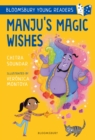Image for Manju's magic wishes