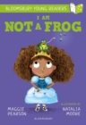 Image for I am not a frog