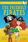 Image for The friendly pirates