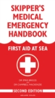 Image for Skipper's medical emergency handbook