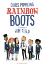 Image for Rainbow boots
