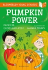 Image for Pumpkin power