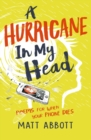 Image for A hurricane in my head  : poems for when your phone dies