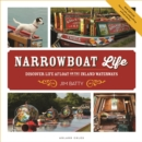 Image for Narrowboat life  : discover life afloat on the inland waterways