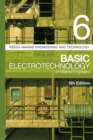 Image for Reeds Vol 6: Basic Electrotechnology for Marine Engineers : 6