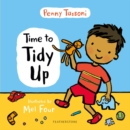 Image for Time to tidy up