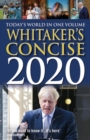 Image for Whitaker's concise 2020  : an almanack for the year of Our Lord 2020