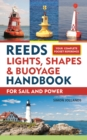 Image for Reeds lights, shapes and buoyage handbook