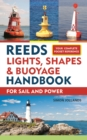 Image for Reeds lights, shapes and buoyage handbook