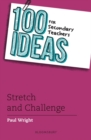 Image for Stretch and challenge