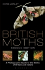 Image for British moths  : a photographic guide to the moths of Britain and Ireland