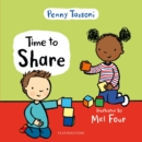 Image for Time to share