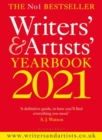Image for Writers' & Artists' Yearbook 2021.