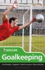 Image for Soccer - goalkeeping