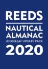 Image for Reeds looseleaf update pack 2020