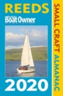 Image for Reeds PBO small craft almanac 2020