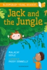 Image for Jack and the Jungle: A Bloomsbury Young Reader.