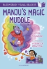 Image for Manju's magic muddle