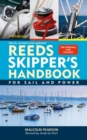 Image for Reeds skipper's handbook  : for sail and power