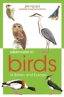 Image for Birds of Britain and Europe