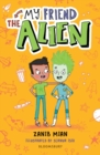 Image for My friend the alien