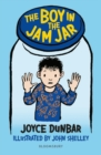 Image for The boy in the jam jar