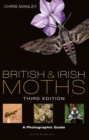 Image for British and Irish moths  : a photographic guide