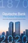 Image for 150 years of Deutsche Bank