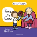 Image for Time to care