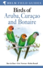 Image for Birds of Aruba, Curacao and Bonaire