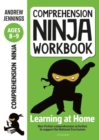 Image for Comprehension Ninja Workbook for Ages 8-9: Comprehension Activities to Support the National Curriculum at Home