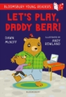 Image for Let's play, Daddy Bear!