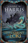 Image for The testament of Loki