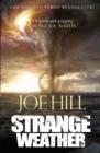 Image for Strange weather