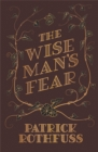 Image for The wise man's fear